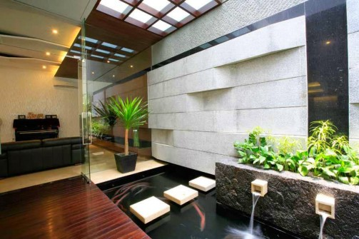 Landscape design malaysia excellent landscaping ideas for Contemporary koi pond design